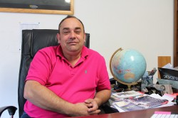 Entretien avec Fabrice Collot, gérant de la société Europe Camions Convoyage
