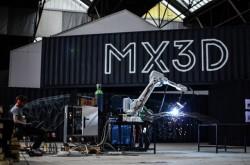 3D printing : the first bridge soon ?