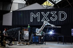 Imprimare 3D: în curând primul pod?