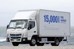 Mercedes-Benz España, distribuidor oficial de la marca de vehículos industriales Fuso en España