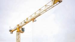 Manitowoc launches new range of Potain MDT CCS City tower crane