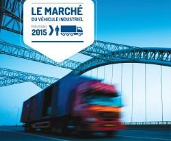 L'OVI prévoit près de 40.000 immatriculations de véhicules industriels en 2015