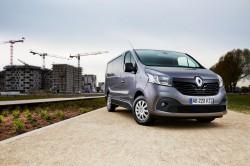 Renault remporte deux récompenses lors de la cérémonie des trophées « L'automobile et l'entreprise ».