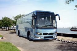 Volvo Buses va produire en Inde des autocars exportés vers l'Europe