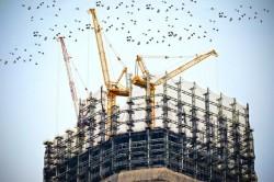 Vinci, Bouygues et Eiffage dans le Top 5 européen de la construction