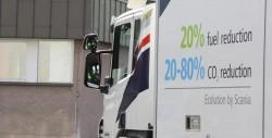 Biocarburanti : un'alternativa al gasolio già operativa