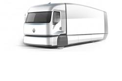 Renault Trucks testează modelul «Efficient Distribution Truck» pentru a reduce consumul camioanelor de distribuţie