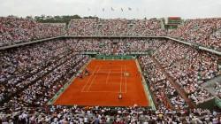 Le groupe Vinci choisi pour la modernisation et l'agrandissement du stade Roland-Garros