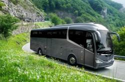 Irizar présentera ses nouveaux modèles d'autobus et d'autocars au salon international Busworld 2015