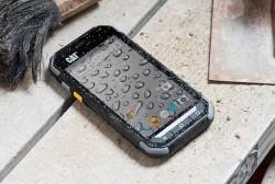 CAT® S30 : o novo smartphone de Caterpillar