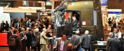 Solutrans 2015 : Lots of innovations dedicated to transport solutions