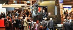 Solutrans 2015: Viel Neues für die Lösungen dem Transport bestimmt