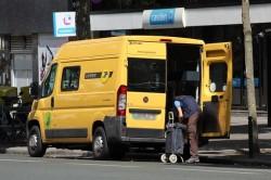 Comment les transporteurs ont-ils géré la hausse d'activité pendant les fêtes en 2015 ?