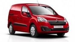 Le Citroën Berlingo remporte le trophée de l'Argus 2016 des véhicules utilitaires