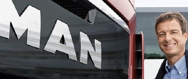 La nouvelle école de MAN Trucks&Bus