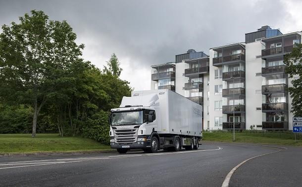 Le bioéthanol ED 95 autorisé en France : Scania peut commercialiser ses camions