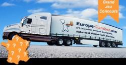 Repérez Bébé Ken, décoré par Europe-Camions.com !