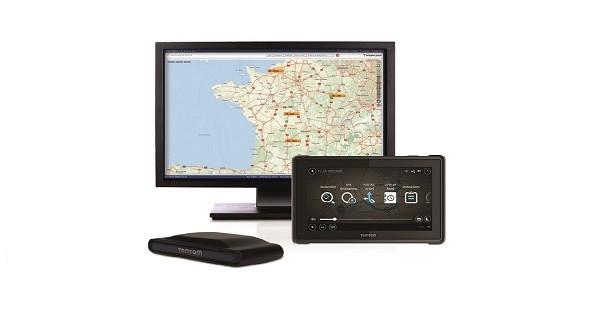 TomTom telematics : focus sull'ultima gamma di navigatore stradale