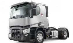 Des nouveautés pour le Renault Trucks T