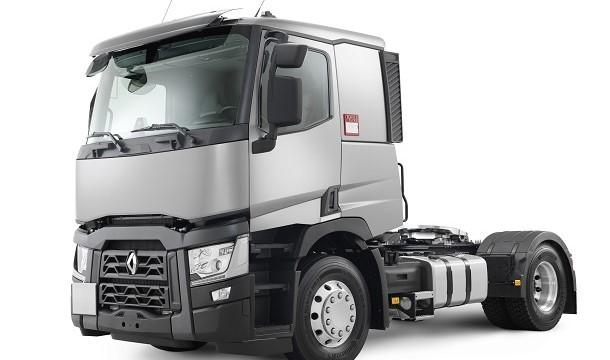 des nouveaut s pour le renault trucks t constructeurs poids lourds eci. Black Bedroom Furniture Sets. Home Design Ideas