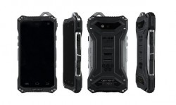 Getnord Onyx - Tested for you: the smartphone you will take anywhere with you