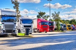Bilancio positivo per le immatricolazioni di mezzi pesanti e di veicoli commerciali nuovi nel primo trimestre del 2016 in Europa.