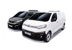 Lamberet équipe les nouveaux fourgons PSA Peugeot/Citroën