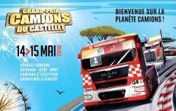 3ème Edition du Grand-Prix Camions du Castellet