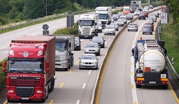 Bilan d'une semaine de grève des conducteurs routiers