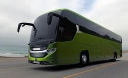 Scania organise son tour de France