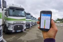 Renault Trucks : un nouvel outil pour améliorer la conduite des chauffeurs