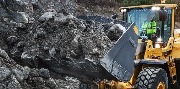 Volvo CE launches three new loader buckets