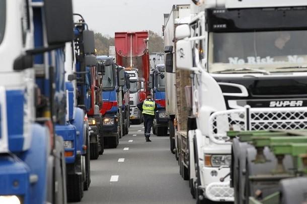 Les conséquences du Brexit sur le transport routier européen