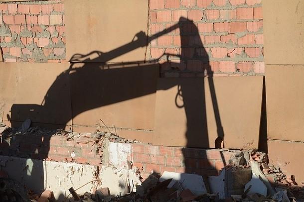 Des sanctions plus lourdes pour le travail illégal sur les chantiers