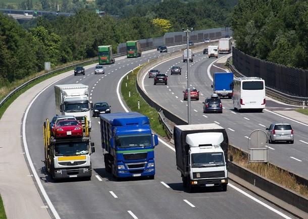 Un SMIC pour les routiers étrangers depuis le 1er Juillet 2016