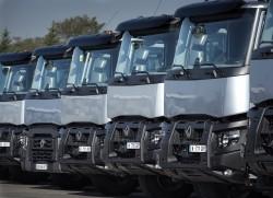 Renault Trucks wird auf der IAA-Messe in Hannover präsent sein.