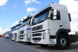Une embellie du marché des véhicules industriels et du TRM