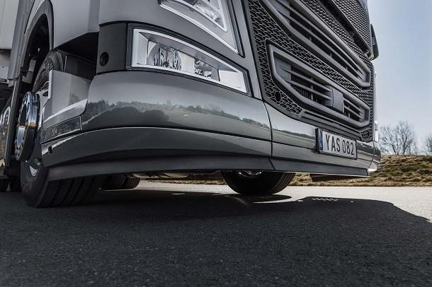 Volvo Trucks launches a new powertrain