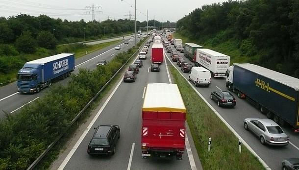 Novas medidas anti-poluição para veículos pesados