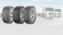 Michelin equiperá os novos Stralis da Iveco para abaixa do TCO