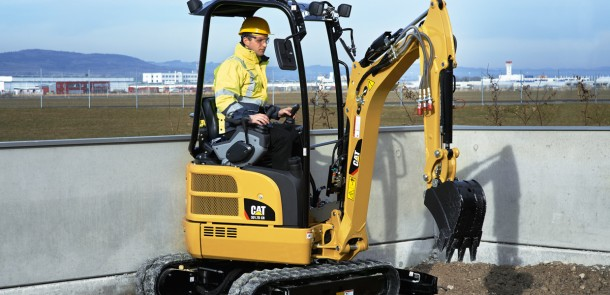 Caterpillar e Wacker Neuson chiudono la collaborazione