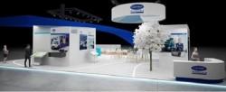 As inovações Carrier Transicold apresentadas a feira da IAA Hanôver
