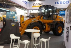 Case introduces their new loader desgined for recycling
