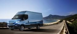 Un nouveau prix pour l'Iveco Daily aux « What Van? Awards »