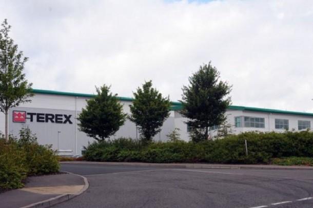 Mecalac recompra uma filial de Terex