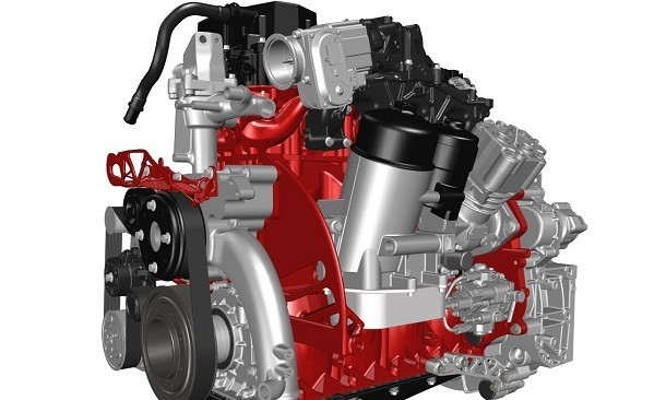 Renault Trucks uses the 3D metal printing technology