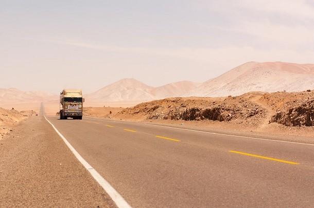 Novità ! Acquistate e vendete i vostri camion in Sud America con Europa-camion.it