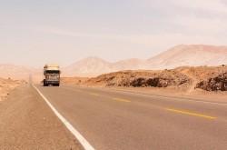 Nuevo ! Compre y venda sus Vehículos Industriales también en Sudamérica con Europa-Camiones.com