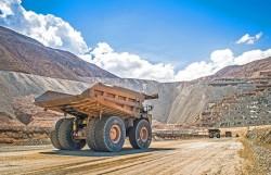 Nieuw ! Koop en verkoop uw bouwmachines in Zuid-Amerika met Europa-Bouwmachines.nl