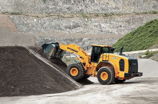 The Hyundai HL975 loaders, lots of advantages to discover!
